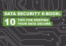 data security ebook
