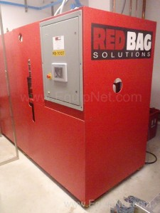 Red Bag Solutions Medical Waste Disposal