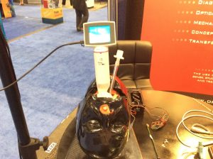 Optimum Technologies Video  Laryngoscope