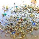 plastic microbead