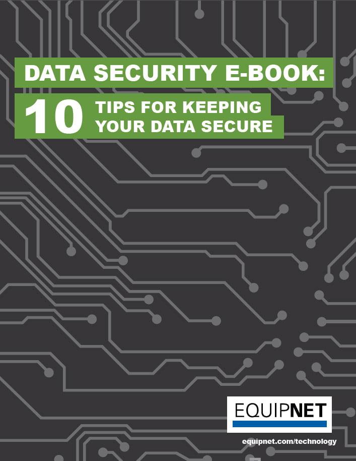 data security ebook