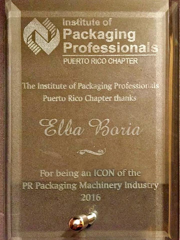 elba award