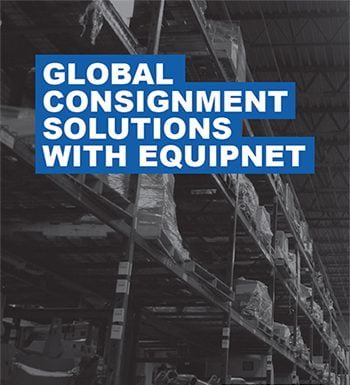 global consignment