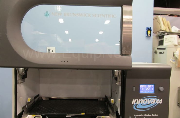 new brunswick incubator