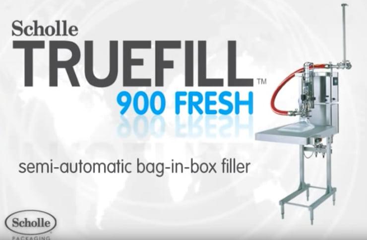 scholle truefill 900