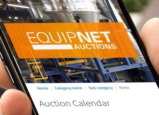 equipnet auctions