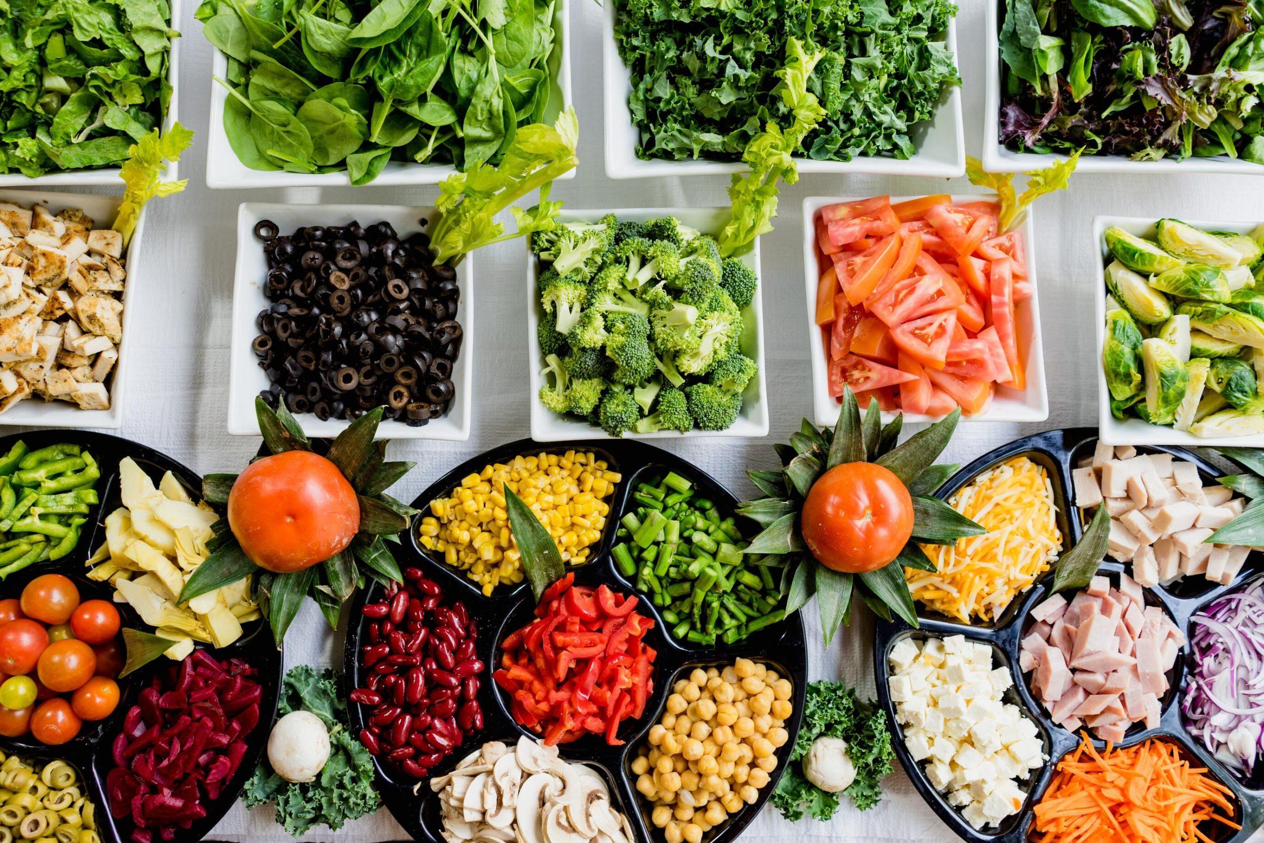 4 tendências da indústria alimentícia em 2021