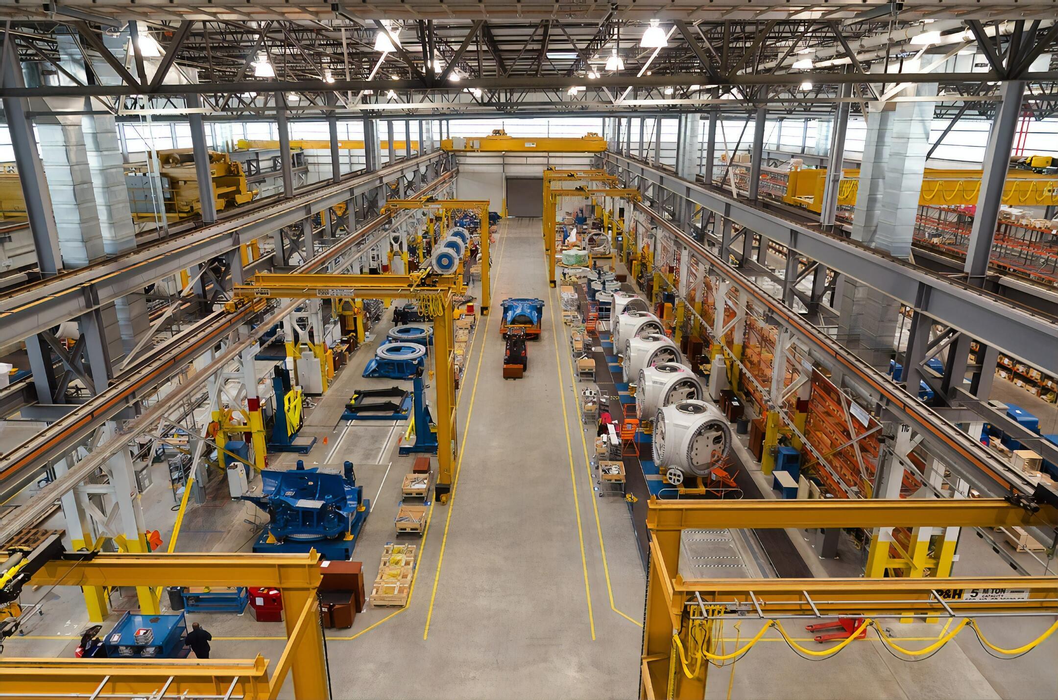 Reduza custos em sua indústria com o Lean Manufacturing