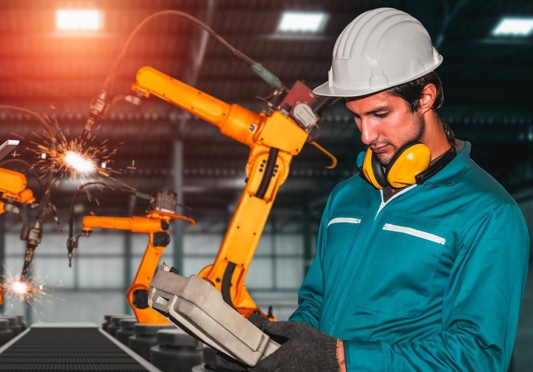 O que esperar da indústria 5.0?